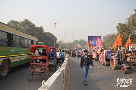 Galleria/Gallery: Delhi