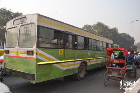 Gallerie/Gallery: Agra & Taj Mahal