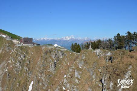 Galleria: Sud Svizzera / Gallery: South Switzerland