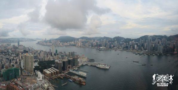 14-06-22 Panorama Sky100 Hong Kong