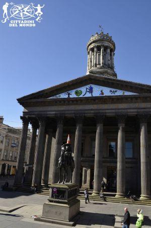 Galleria Scozia: Glasgow / Gallery Scotland: Glasgow