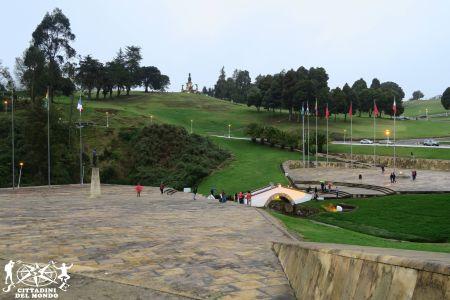 Galleria Colombia: Puente de Boyaca