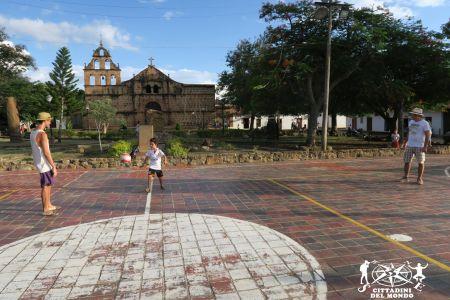 Galleria Colombia: Barichara, Guane-Santander