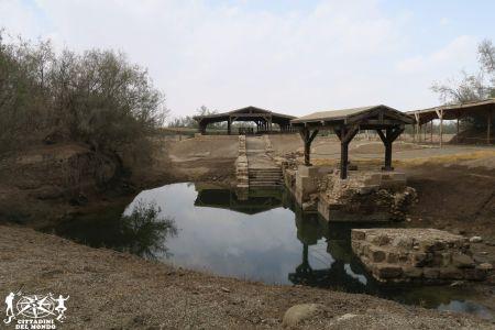 Galleria Giordania: Fiume Giordano / Gallery Jordan: Jordan River