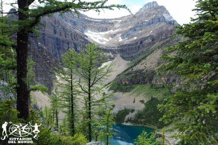 Galleria Canada: Lake Agnes