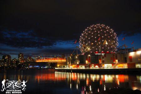 Galleria Canada: Vancouver