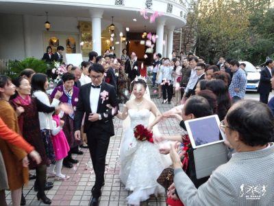 16.11.06 - Matrimonio Cinese, Shangai,cina(23)