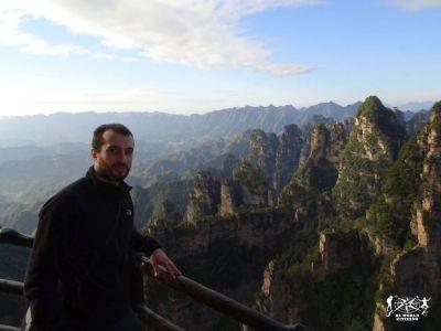 16.11.11-13 - Zhangjiajie National Park, Cina(175)