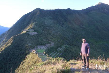 17.06.05-08 - Choquequirao, Perù (170)