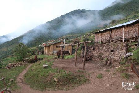 17.06.05-08 - Choquequirao, Perù (193)