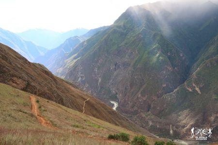 17.06.05-08 - Choquequirao, Perù (25)