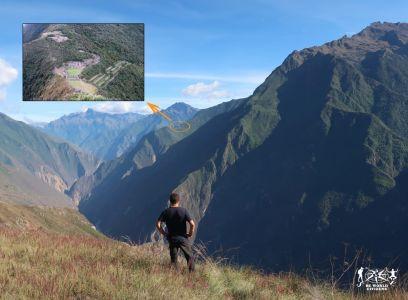 17.06.05-08 - Choquequirao, Perù (269)