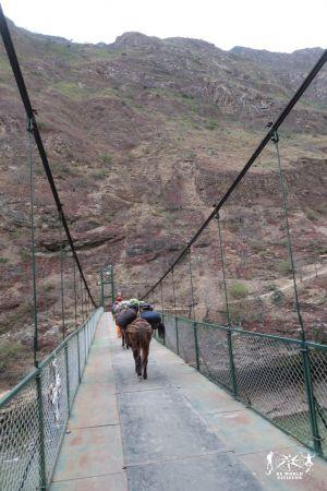 17.06.05-08 - Choquequirao, Perù (56)