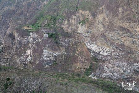 17.06.05-08 - Choquequirao, Perù (63)