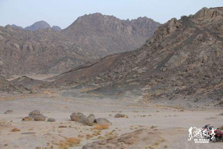 2011.08.03-Motorata Su Quod Nel Deserto Del Sinai(16)