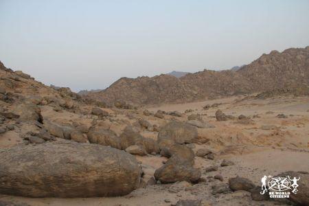 2011.08.03-Motorata Su Quod Nel Deserto Del Sinai(17)