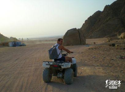 2011.08.03-Motorata Su Quod Nel Deserto Del Sinai(21)