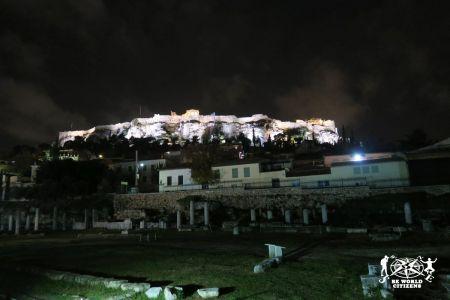 Atene, Grecia(2)