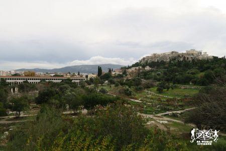 Atene, Grecia(5)