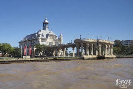 Argentina: Delta Tigre