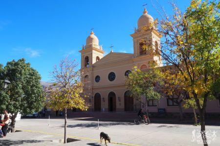 Argentina: Cafayate