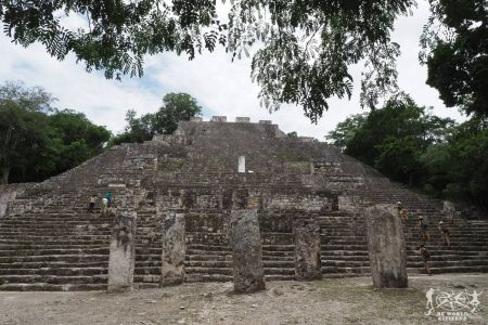 Messico: Calakmul