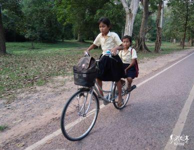 Cambogia: Angkor Wat