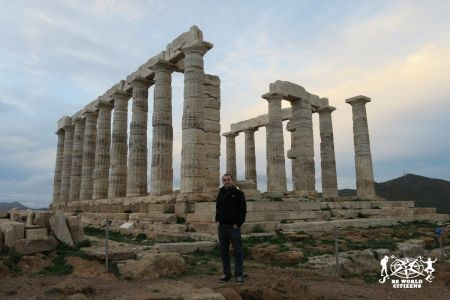 Capo Sounion, Grecia(6)