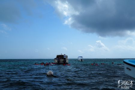 Belize: Caye San Pedro