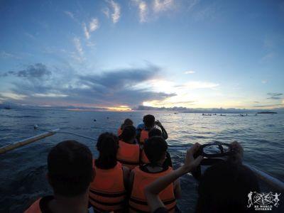 Filippine: Oslob