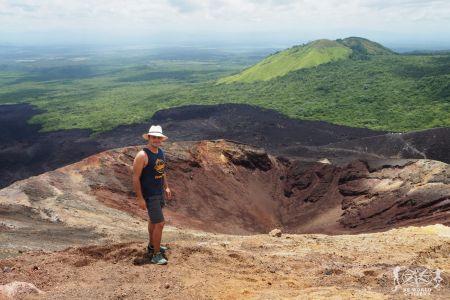Nicaragua: Cerro Negro