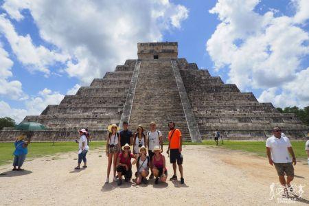 Messico: Chichen Itza