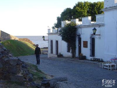 Uruguay: Colonia do Sacramento