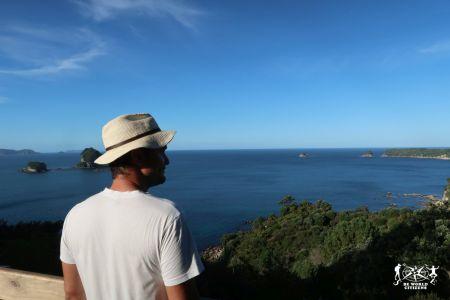 New Zealand: Coromandel
