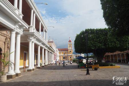 Nicaragua: Granada