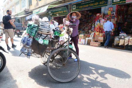Vietnam: Hanoi