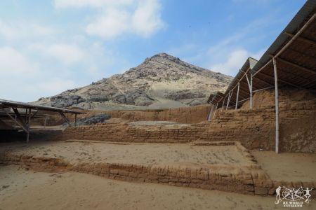 Perù: Huaca de la Luna