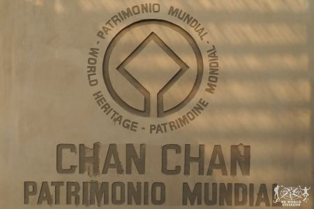 Perù: Chan Chan