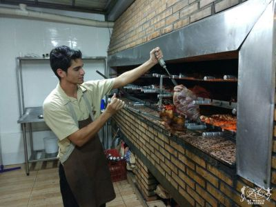 Argentina/Brasile: Churrascaria