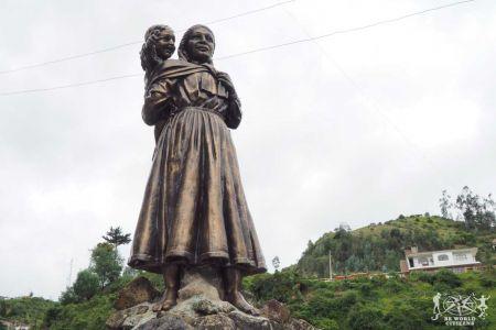 Colombia: Ipiales/Las Lajas
