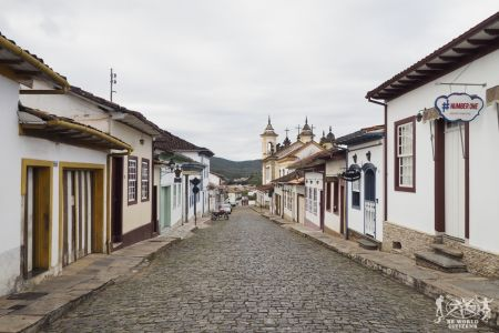 Brasile: Mariana