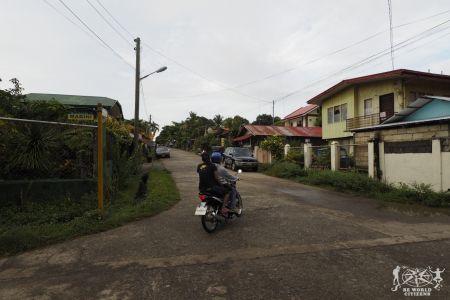 Filippine: Puerto Princesa