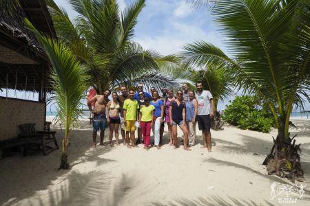 Filippine: Long Beach Turublien Inn