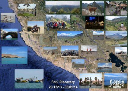 Perù Discovery