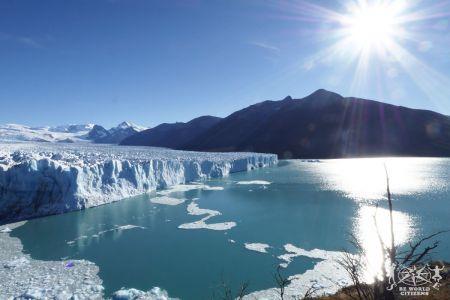 Argentina: Perito Moreno