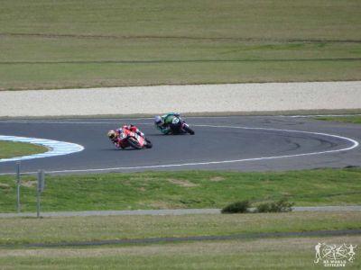 Australia: Phillip Island - Circuit