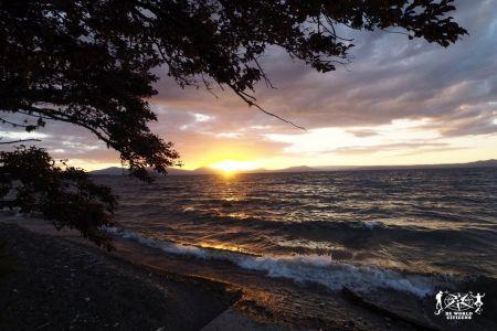 Nuova Zelanda: Lake Taupo