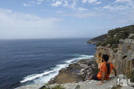 Australia: Sydney - Manly