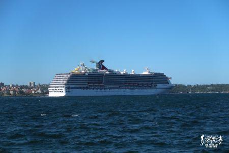 Australia: Sydney - Bay
