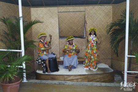 Polinesia: Tahiti